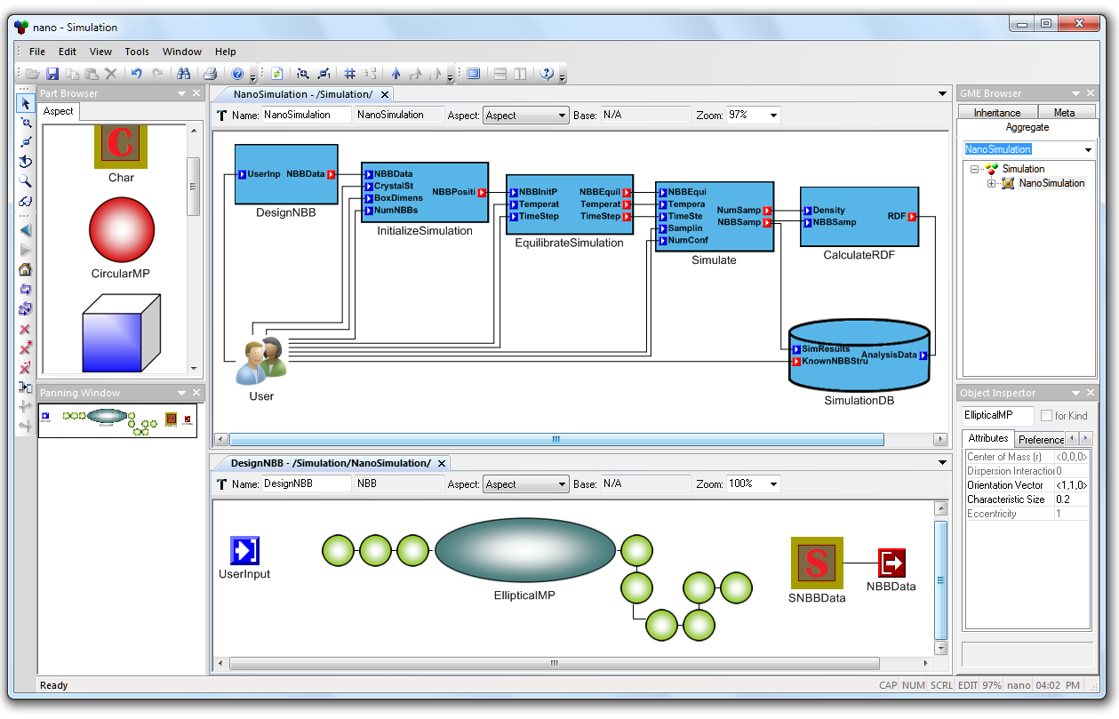 simulation modeling Sddctea develops and uses several modeling and simulation tools to support deployability engineering and analysis these state-of-the-art planning and analysis tools.